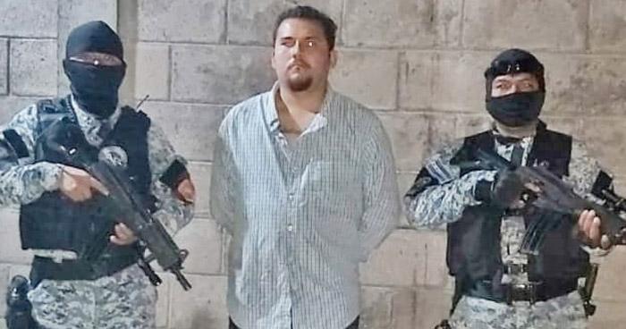 Líder de pandilla distribuía drogas en Soyapango