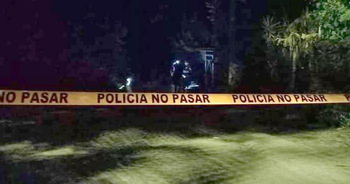 Asesinan a 2 pandilleros en San Martín