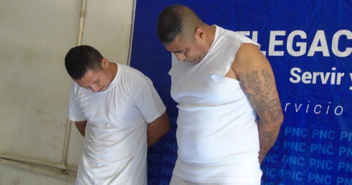 Asaltan a empleados de una telefonía en San Miguel