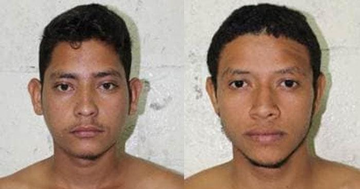 Pandilleros que asesinaron a un anciano fueron capturados en Usulután