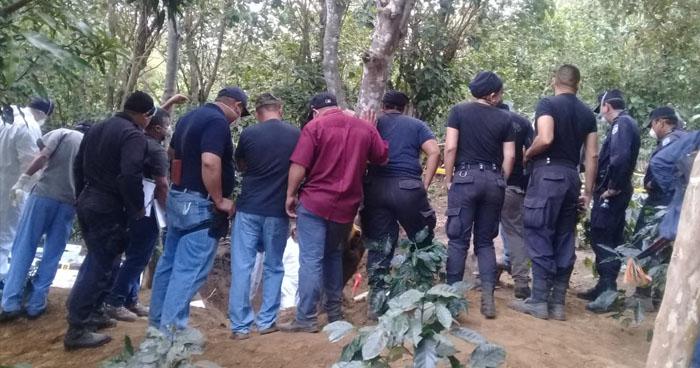 Pandilleros de la MS que participaron en la masacre de la familia Pimentel fueron asesinados por la misma estructura