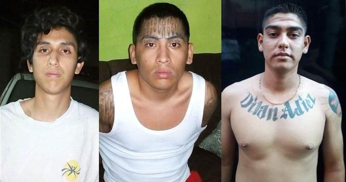 Pandilleros secuestraron y asesinaron a un joven emprendedor en la colonia Zacamil