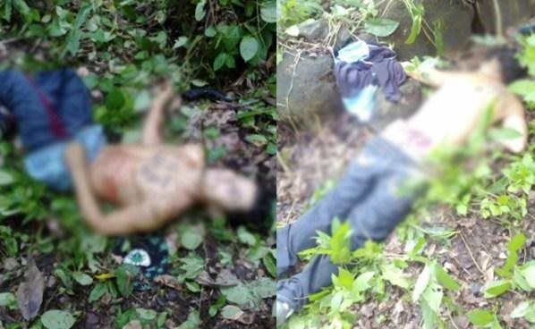 """Pandillero profugo por caso """"Masacre de Opico"""" murio en enfrentamiento con la FES en Quezaltepeque"""
