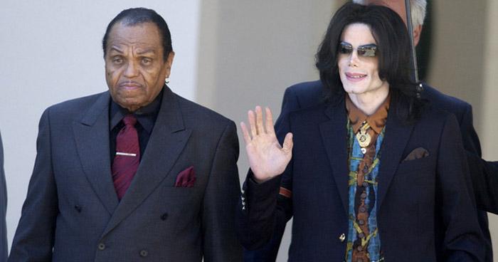 Muere Joe Jackson, el padre de Michael Jackson
