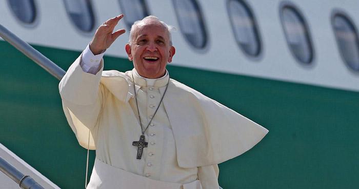 Papa Francisco realizará en marzo de 2021 primer viaje internacional desde la pandemia