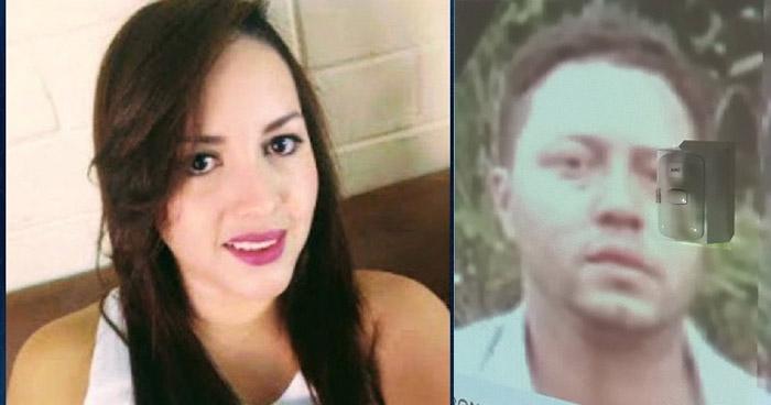 Compañero de vida de Jocelyn Abarca ya ha sido capturado y será acusado de Feminicidio Agravado