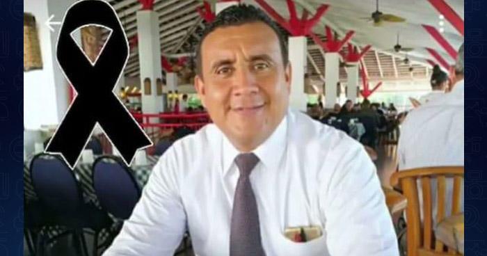 Asesinan a pastor evangélico en colonia de Apopa