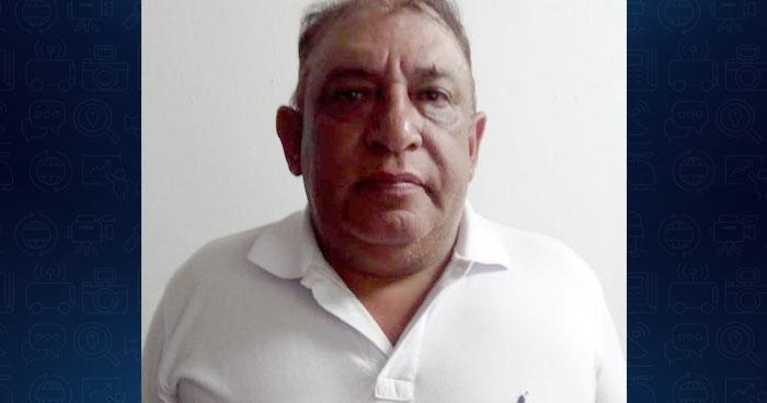Pastor nicaragüense trasladaba personas a Estados Unidos de forma ilegal