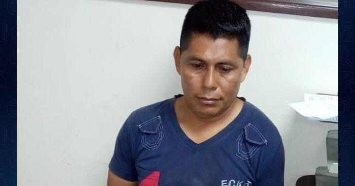 Se hacía pasar por Pastor Evangélico para violar a una adolescente en Sonsonate