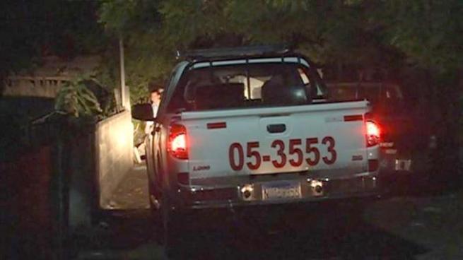 Sujetos encapuchados asesinan a un joven en Ciudad Arce, La Libertad