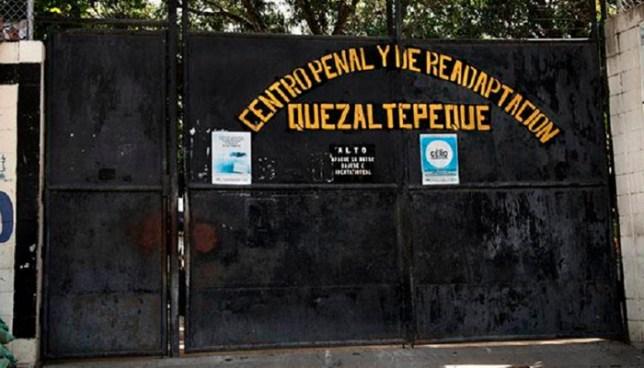 Dos cabecillas de la pandilla 18 fueron asesinados dentro del centro penal de Quezaltepeque