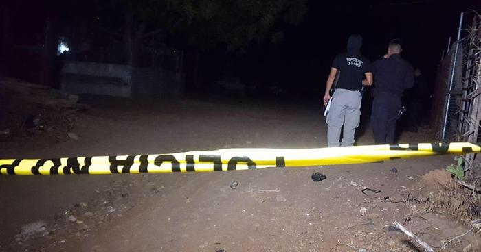 Pescador asesinado al interior de una cervecería en Usulután