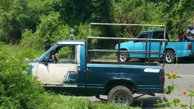 Delincuentes matan a balazos a 'picachero' en San Luis Talpa, La Paz