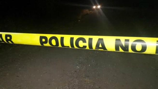 Asesinan a custodio de traslado de reos en San Rafael Cedros