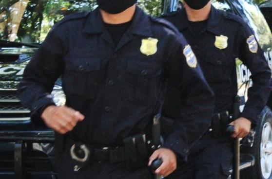 Inspector de la PNC lesiona de bala a agente policial en La Paz