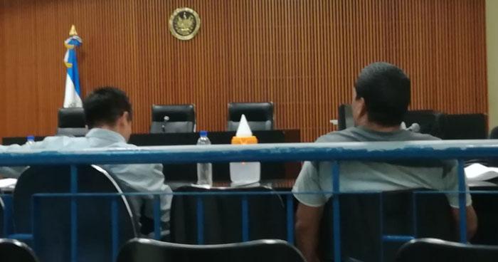 Absuelven a policías acusados de ponerle droga a Daniel Alemán