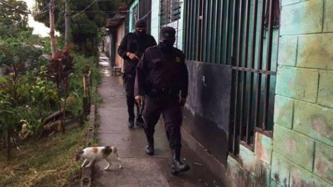 Pandillero amenaza en Facebook que exterminará a policías que residan en Soyapango y otros municipios