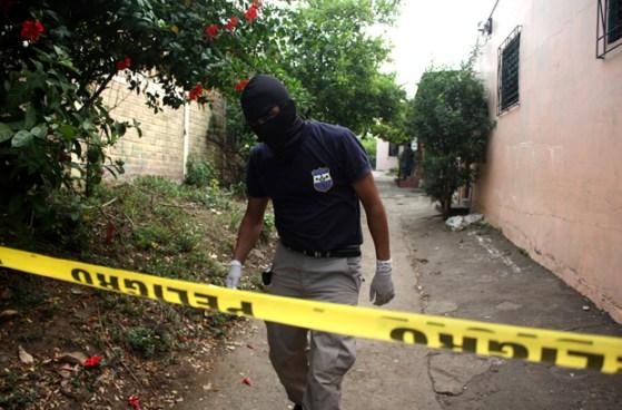 Una pareja de ancianos es asesinada por pandilleros en Ilopango