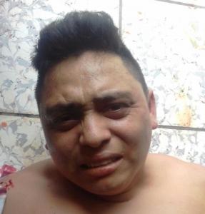 Detienen a 4 pandilleros que cultivaban marihuana en casa usurpada en Cuscatancingo