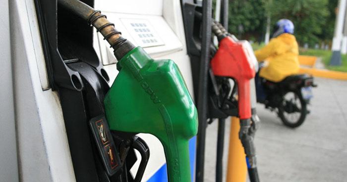 Baja de hasta $0.09 ctvs en el precio de los combustibles para la próxima quincena