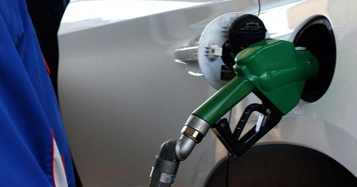 Nuevos precios para los combustibles a partir de mañana