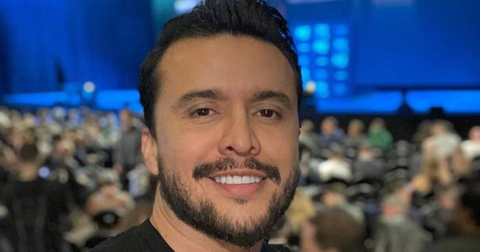 """Presentador salvadoreño da positivo a """"Coronavirus"""""""