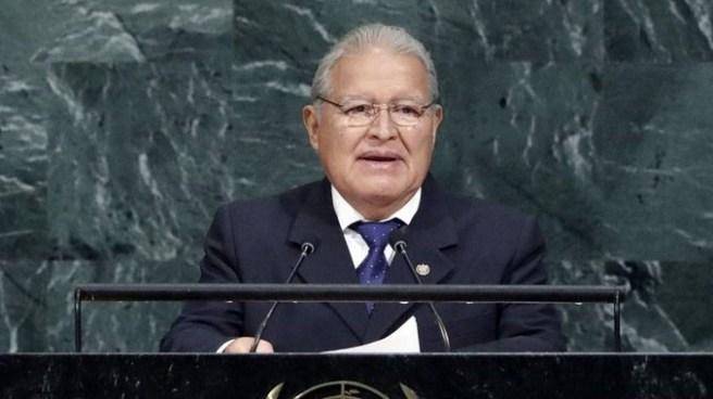 Presidente aboga por los migrantes solicitando extensión de TPS para salvadoreños en EE.UU.