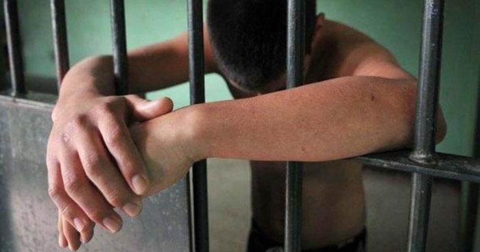 Joven pandillero fue sentenciado a prisión por haber asesinado a un hombre en Usulután