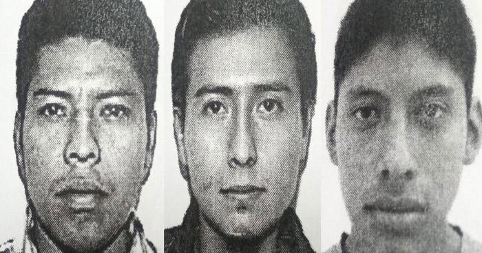 Tres condenados a prisión por agresión sexual contra niña de 9 años