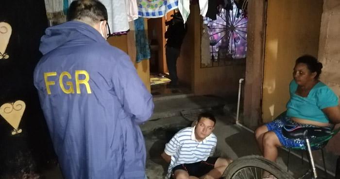 Prisión para 62 pandilleros capturados por Homicidio y Extorsión en oriente