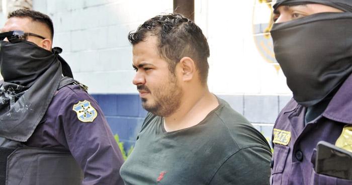 Prisión preventiva para sujeto acusado de asesinar a su tía en colonia Escalón