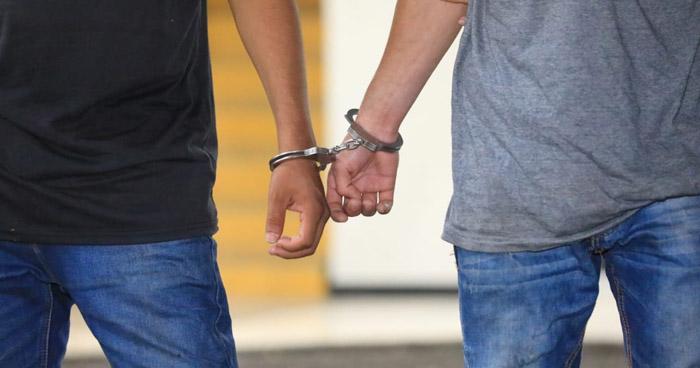Prisión para acusados de la desaparición de un arquitecto en Ciudad Arce, La Libertad
