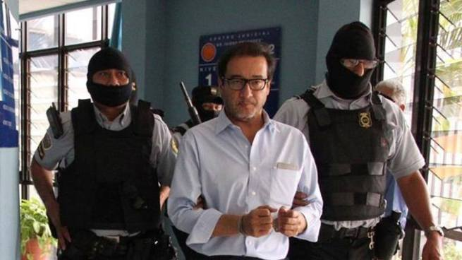 Cámara ambiental se declara incompetente para desarrollar juicio contra exfiscal Luis Martínez