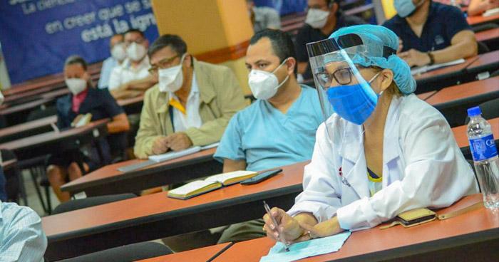 Laboratorios y Hospitales privados podrán realizar pruebas para detectar COVID-19