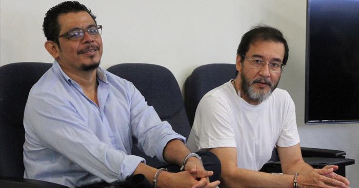 Corte designa al Tribunal Tercero de Sentencia para que realice juicio del caso Rais-Martínez