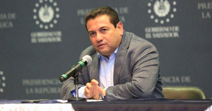 Acusan al Ministro de Trabajo de estar detrás del ataque cibernético contras las elecciones de ARENA
