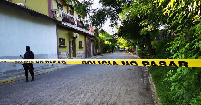 Sargento de la PNC lesionado tras ataque de pandilleros en San Miguel
