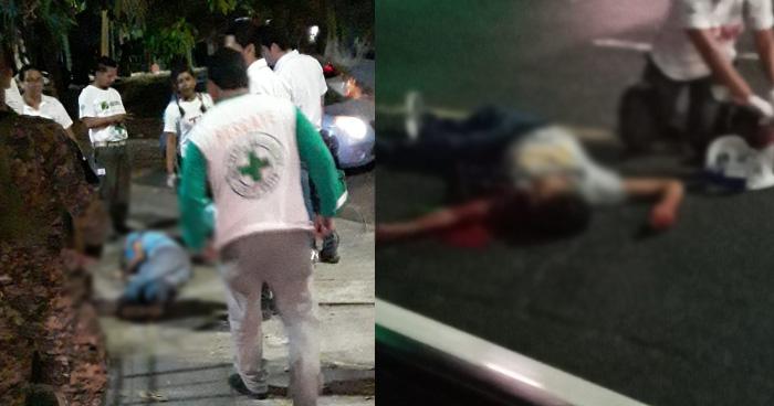 Dos muertos y dos lesionados tras ataque armado por el Redondel Torogoz en San Salvador