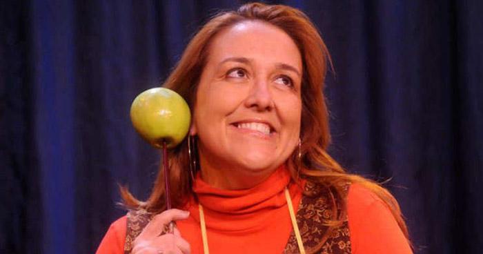 Jornadas de entretenimiento infantil, podría ser el trabajo comunitario designado a Regina Cañas