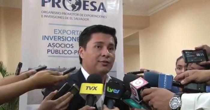 William Granadino renuncia a ser presidente de CEL