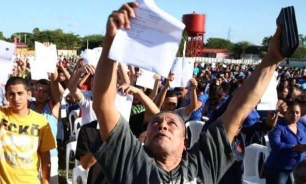 """Liberan a más de 800 reos como """"regalo de Navidad"""" en Nicaragua"""