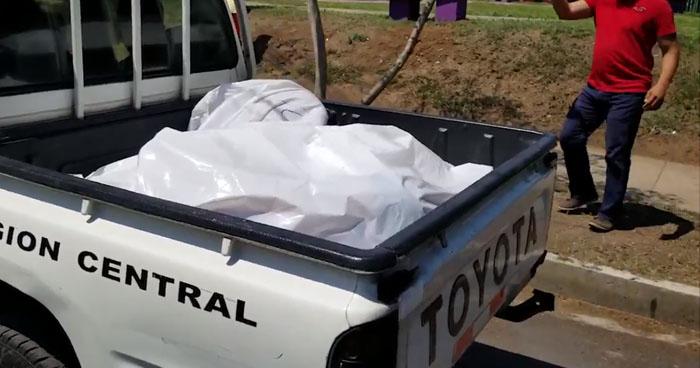 Reos del Centro Penal de Quezaltepeque fueron asfixiados con alambres