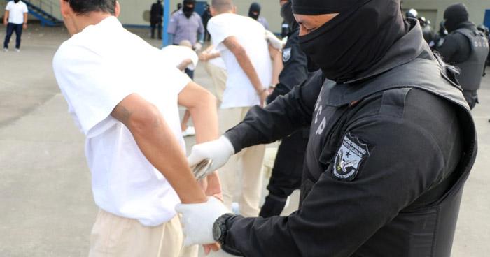 Centros Penales habilitará visita familiar para reos que no son pandilleros