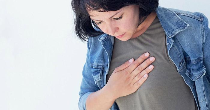 """Esta técnica de respiración que puede aliviar los síntomas si te contagias de """"Coronavirus"""""""