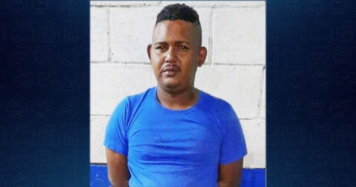 Fingió ser usuario de taxi para asaltar al conductor en Sonsonate