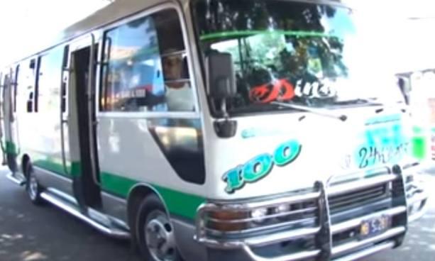 Pandilleros asesinan a un motorista de la Ruta 100-A en Ciudad Arce