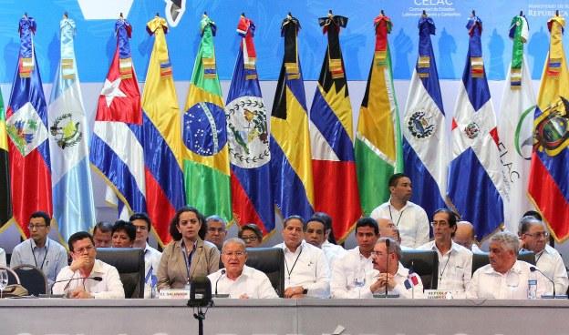 CELAC se reunirá en El Salvador para analizar crisis de Venezuela