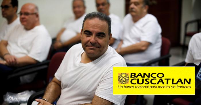 Expresidente del Banco Cuscatlán ordenó que obviaran la operaciones sospechosas de CAPRES
