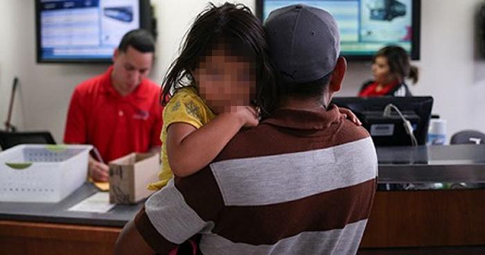 Muere migrante salvadoreño bajo custodia de policías de la frontera de Estados Unidos