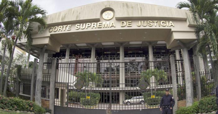 Sala declara inconstitucional Decreto Ejecutivo 32 que establece la Reactivación Económica